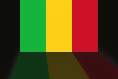 shaddow: Flag of Mali