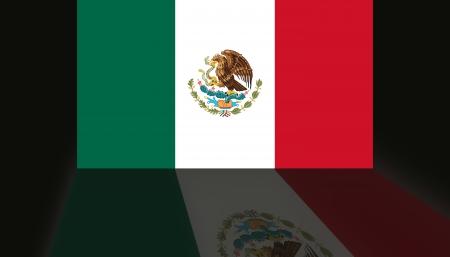 shaddow: Flag of Mexico