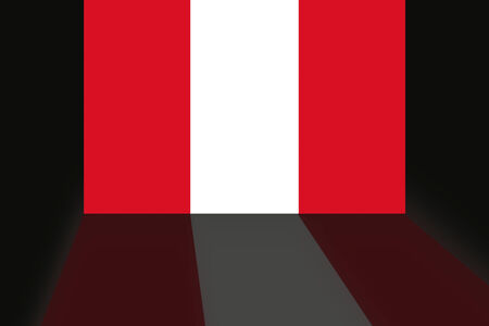 shaddow: Flag of Peru