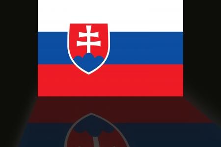 shaddow: Flag of Slovakia