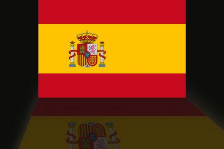 shaddow: Flag of Spain