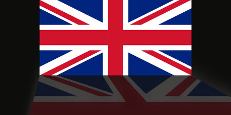 shaddow: Flag of the United Kingdom