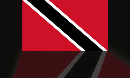 national flag trinidad and tobago: Flag of Trinidad and Tobago