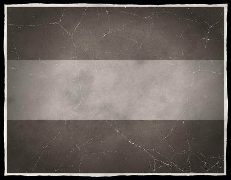 Old flag of Bolivia Stock fotó