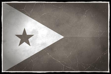 djibouti: Old flag of Djibouti
