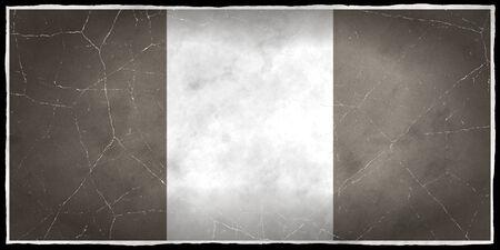 Old flag of Ireland