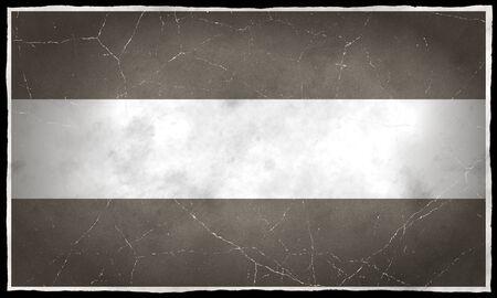 Oude vlag van Luxemburg