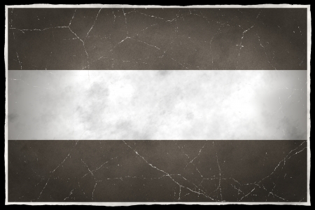 Old flag of the Netherlands Stock fotó