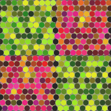 art  �abstract: Dotted background