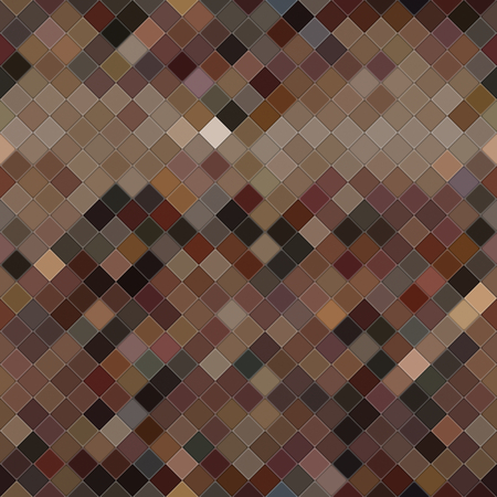 Abstract Argyle Checkerboard Pattern