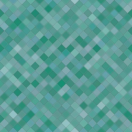 diamond ornament pattern Stock Photo