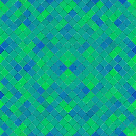 Abstract Argyle Checkerboard Pattern photo