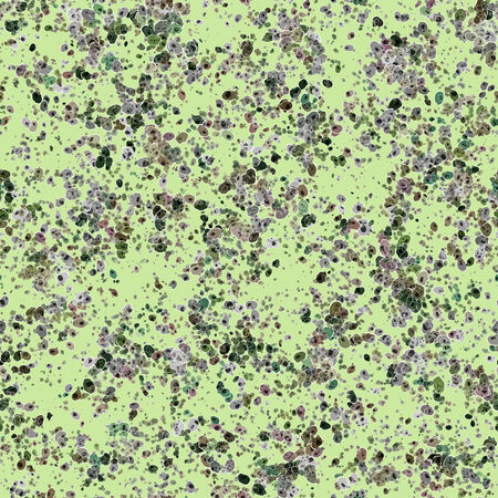organism: Micro Organism Bacteria Wallpaper Stock Photo