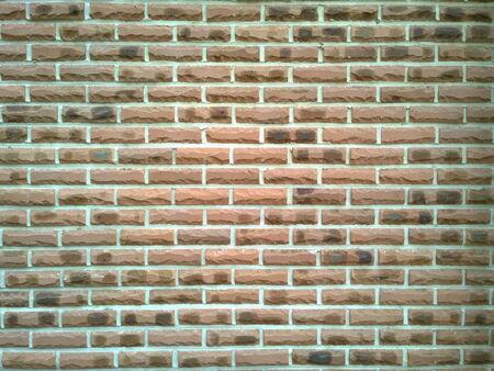 Muro di mattoni Archivio Fotografico - 26852026