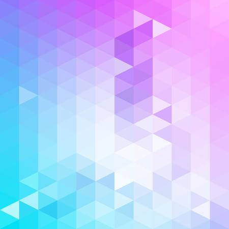 Abstract geometric triangle pattern Фото со стока