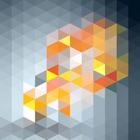 Abstract background Reklamní fotografie
