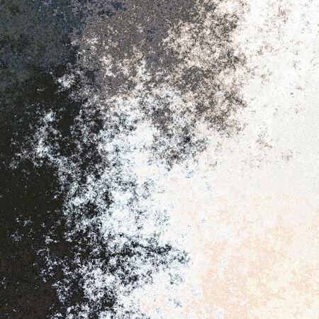 Grunge powder background