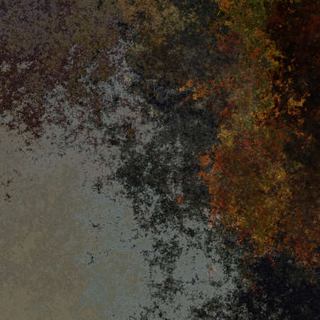 Grunge powder texture