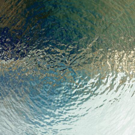 Water rimpelingen behang patroon Stockfoto - 28951419