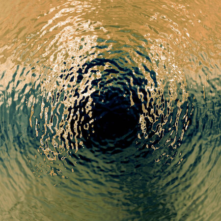 water ripples wallpaper pattern Фото со стока - 28951430