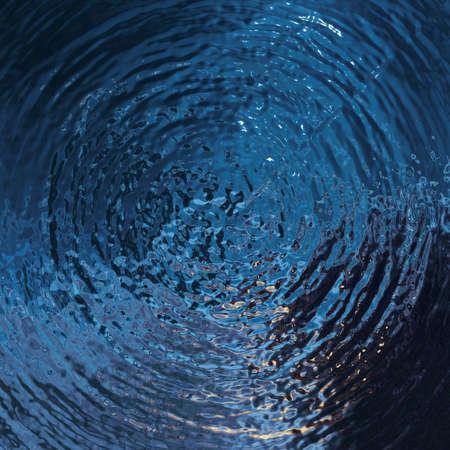 Water rimpelingen Stockfoto - 28951458