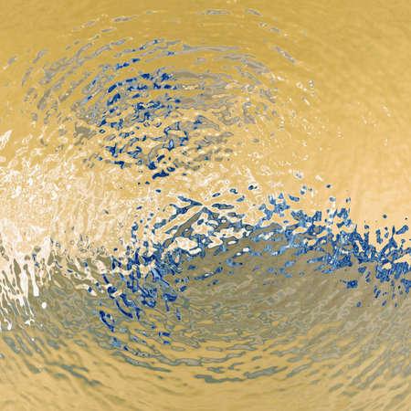 water ripples wallpaper pattern Фото со стока - 28951484