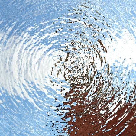 water rimpelingen