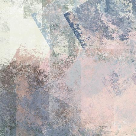 Abstruse Grunge Background