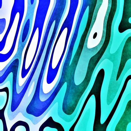 현대 벽지