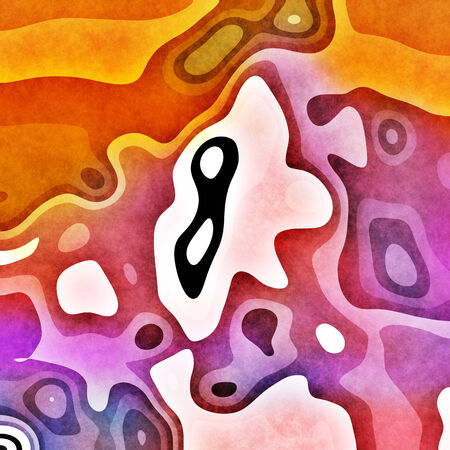 abstract background Stockfoto