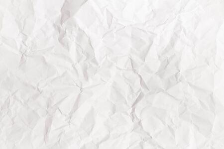 crumpled paper texture: Crumpled paper texture.
