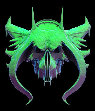 design: skull design