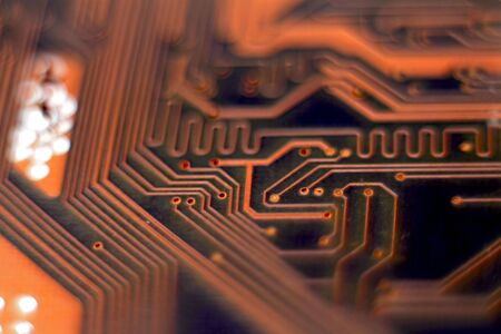 chipset: motherboard chip