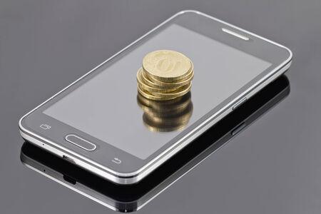 reflectance: Concept : mobile payments