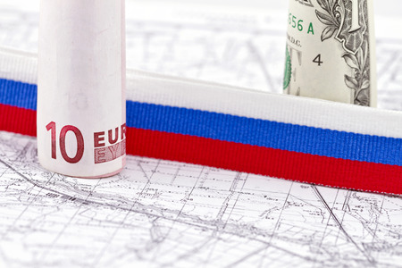 prisoner of the money: strengthening of the Russian currency against the Euro and Dollar
