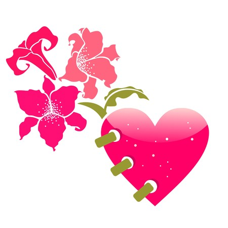 Valentines Day Greeting Cards Vector design