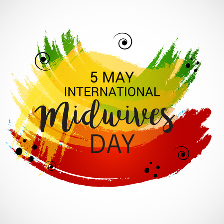 observance: International Midwives day.