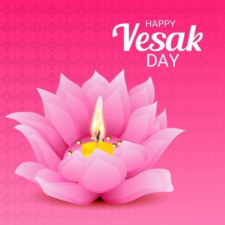 Happy Vesak Day.