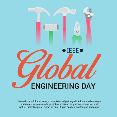 IEEE Global Engineering Day.