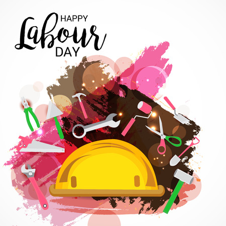 1 May Labour Day.