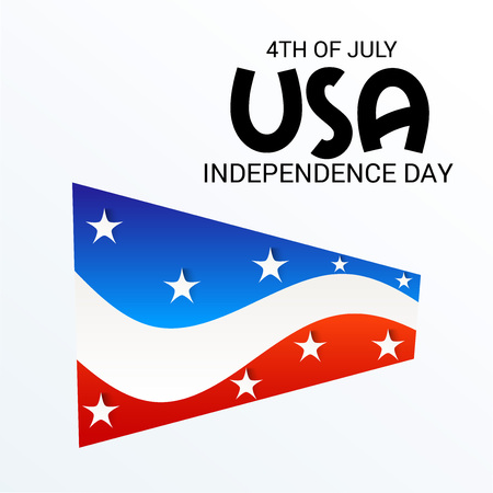 Happy 4th of July, USA Independence Day.