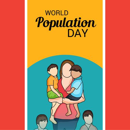 World Population Day.