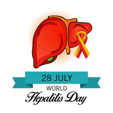 hepatitis prevention: World Hepatitis Day