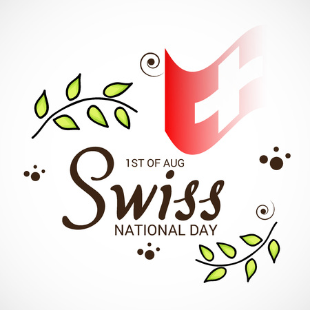 federal election: Swiss National Day.