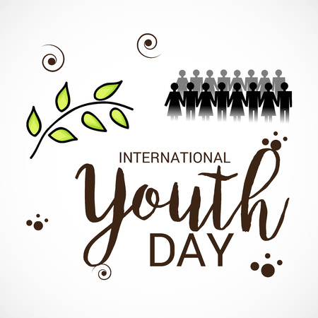 12: International Youth Day.