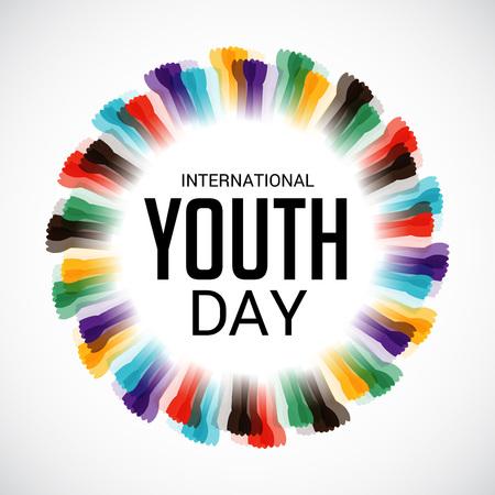 International Youth Day.