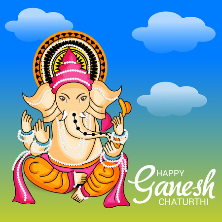 Happy Ganesh Chaturthi.