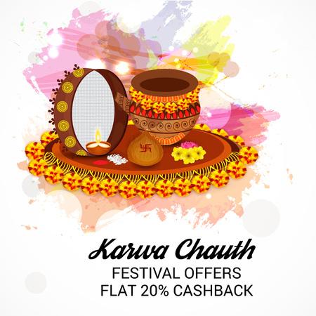 Feliz Karwa Chauth.