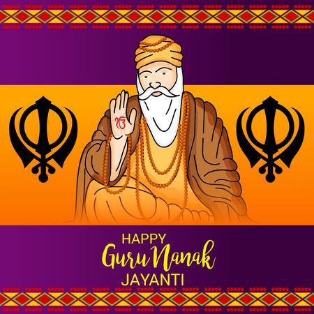 Guru Nanak Jayanti.
