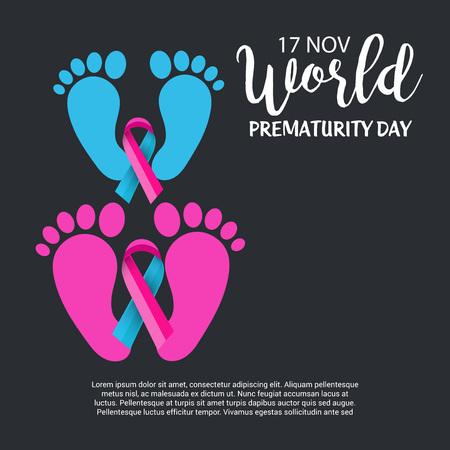World Prematurity Day.